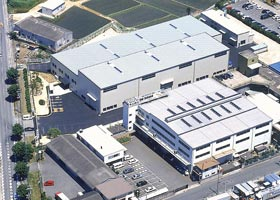 Head Office & Katano Factory, 2nd katano Factory