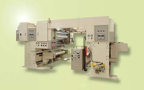 LMN Laminator for optical films